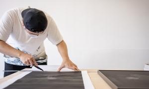 新進気鋭の作家の卵による「クロスフロンティア選抜展 Vol.1」開催 | 京都藝術大学主催