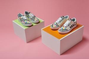 MoMA Design Store   Vansとのコラボレーションによるフットウェアとアパレルを発売