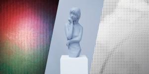 銀座 蔦屋書店   気鋭アーティスト香月恵介・菊池遼・菅原玄奨によるグループ展を開催
