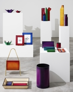 Berluti ベルルッティ - ホーム&オフィス・オブジェコレクション