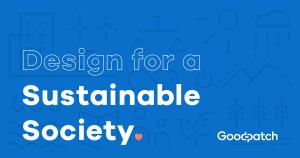 SDGs促進を志す企業・団体・NPO法人へグッドパッチがデザインを無償支援