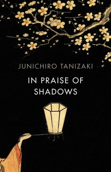 In Praise of Shadows published by Penguin