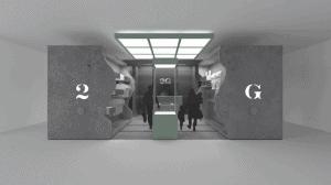心斎橋PARCOに2G OSAKAがオープン - アートトイ×アートギャラリー×コンセプトショップ