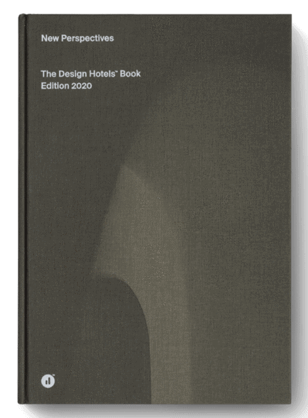 The Design Hotels Book published by Prestel Publishing
