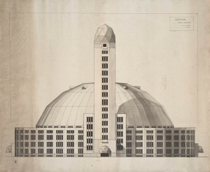100 Years of BUNRIHA: Can Architecture Be Art?