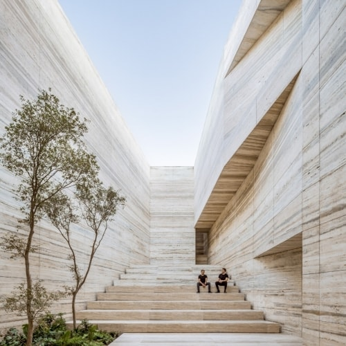 adf-web-magazine-dezeen-awards-2020-grupo arca design center guadalajara, agora