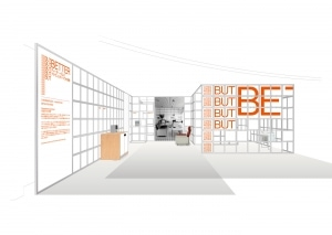インダストリアルデザイン界の巨匠ディーター・ラムスの「LESS BUT BETTER ディーター・ラムス: ブラウンとヴィツゥの世界」展が伊勢丹新宿店にて開催