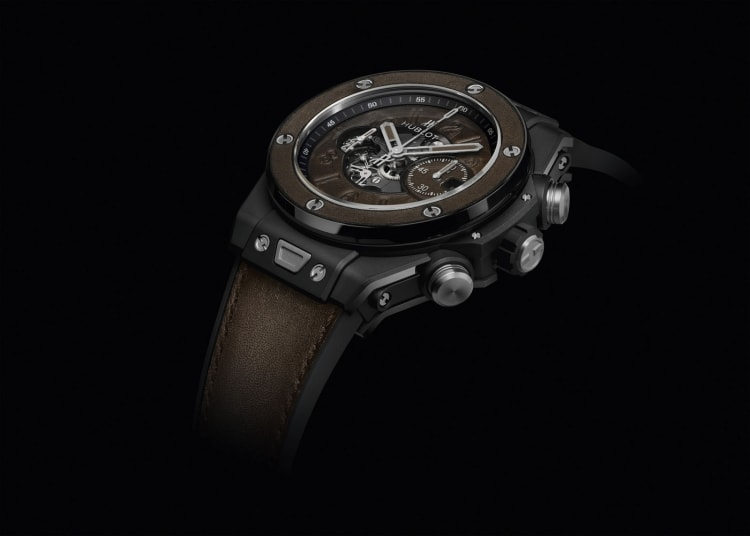 Big Bang Unico Berluti