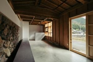 ブランディングデザインファームnottuo - セレクトショップ「drill store」が岡山県西粟倉村にオープン
