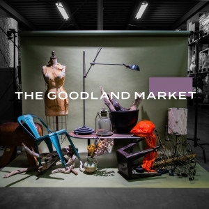 THE GOODLAND MARKETのPOP UP STOREを開催 - サステイナブルなこれからの価値を共創・提案