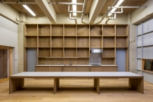 「創・職・住」をつなぐ新たなものづくり拠点「THE GUILD IKONOBE NOISE」が2020年12月10日オープン