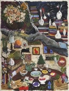 平子雄一個展「GIFT」、KOTARO NUKAGAにて開催
