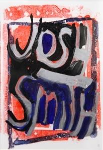OIL by 美術手帖ギャラリー NYの鬼才アーティストJosh Smithの個展を開催