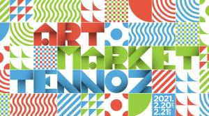 ART MARKET TENNOZ|アートマーケット天王洲 開催 - アートを見つける場所、天王洲