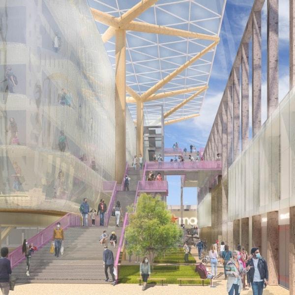 adf-web-magazine-concept_shopping mall courtyard_kostow greenwood architects