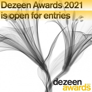 Dezeen Awards 2021 is Now Accepting Entries