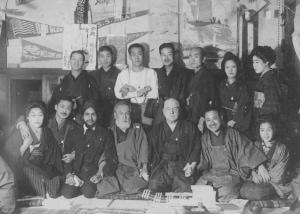 「我楽他宗 —民藝とモダンデザイナーの集まり」|大正期から昭和初期に活動した国際的クリエイティブ集団「我楽他宗」の全貌を解き明かす展覧会