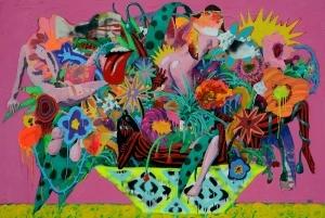 小澤雅志 個展「ARRANGEMENTS」心斎橋PARCO SkiiMa Galleryにて開催