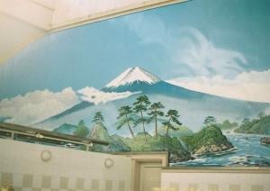 高円寺の老舗銭湯「小杉湯」が国の登録有形文化財に