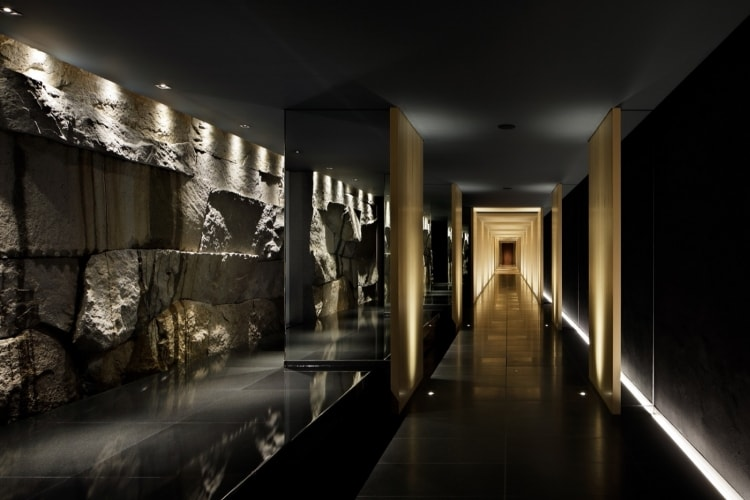 HOTEL THE MITSUI KYOTO LUXURY COLLECTION AND SPA