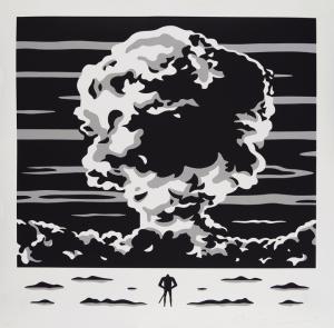 アート作品共同保有プラットフォーム「STRAYM(ストレイム)」でクレオン・ピーターソンとビスコ・スミスの作品を販売