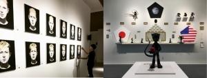 リアル展示とオンラインギャラリーの完全一元化を実現「TAGBOAT ART FAIR」