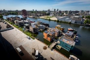 Schoonschip: A New Wave of Sustainable Housing