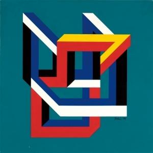 武蔵野美術大学 美術館・図書館 -「片山利弘ー領域を越える造形の世界」展を2021年4月5日から開催