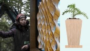 国産材の可能性を生み出すプロジェクト「WOOD CHANGE CHALLENGE」、受賞6作品を発表