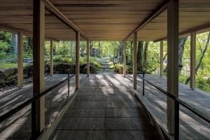 2020毎日デザイン賞が建築家 堀部安嗣の「立ち去りがたい建築」に決まる