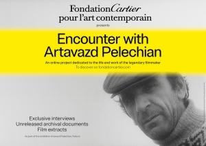 カルティエ現代美術財団が伝説的な映画監督アルタヴァスト・ペレシャンに光を当てた「Encounter with Artavazd Pelechian」を公開
