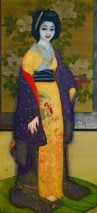 東京国立近代美術館 - あやしい絵展