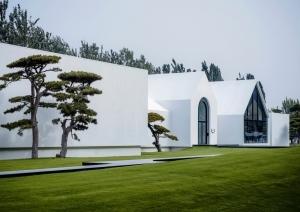 Song Art Museum   東洋と西洋、伝統と現代が融合するプライベート美術館