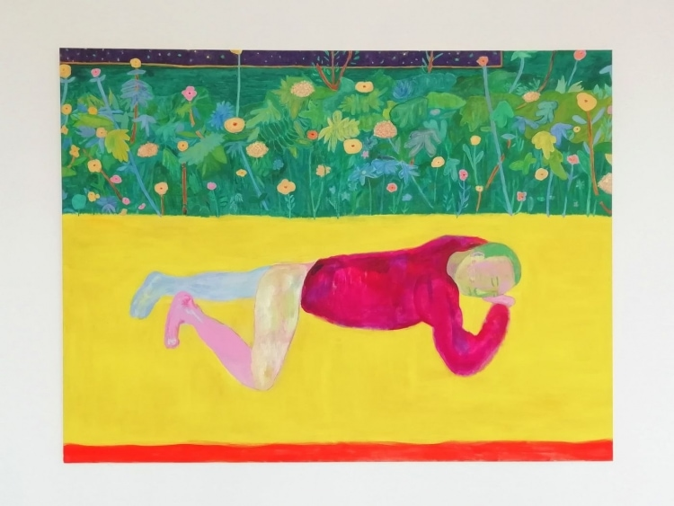 adf-web-magazine-A sleeping guy in the meadow