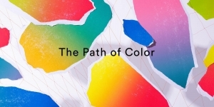 """A Colorful Installation """"The Path of Color"""" by LEXUS and SPREAD, Coming Up at INTERSECT BY LEXUS - TOKYO"""