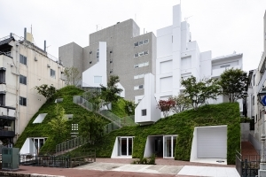 ホテル産業を変えるリノベーション「アートホテル」12選 - 建築とアートの力で新たな街づくりを
