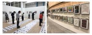凸版印刷と障がい者アート協会が「可能性アートプロジェクト2022」のアート作品を募集
