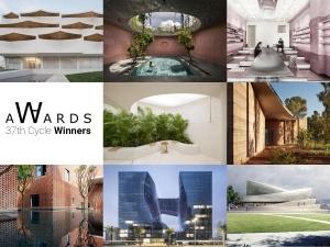 第37回 WA Awards 10+5+X 建築デザインアワード受賞作品発表