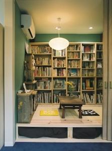 アッドスパイスが三浦展の蔵書が読める「展文庫」を京都にオープン-隈研吾著書など貴重な書籍雑誌が揃う