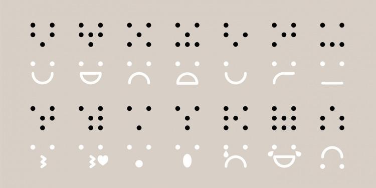 braille dingbats_poster_kleur_2