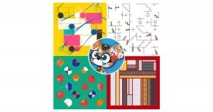 Generative ArtのNFTを販売するサービスを開始。アーティストOkazzとコラボしたデジタルアート作品のNFT化に挑戦
