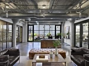 Samuels & Associates Headquarters designed by Elkus Manfredi Architects