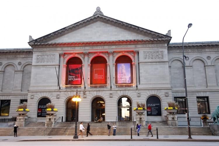 Chicago, Illinois, America - Nov 2012