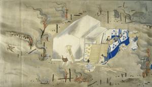 古民家での暮らしVOL.10: 日本家屋の壁 パート2