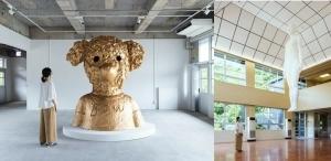 産官学のまちづくり「リモートワークタウン ムスブ宮若」プロジェクトが第1回宮若国際芸術トリエンナーレ「TRAiART」を開催