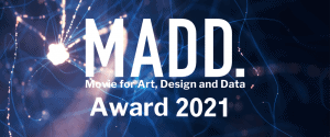 「MADD. Award 2021」が作品を募集 - 作品はSIGGRAPH Asia 2021のSpecial Programとして上映