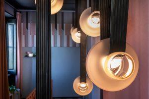 照明ブランドd'Armesの新コレクションがミラノデザインウィークに登場