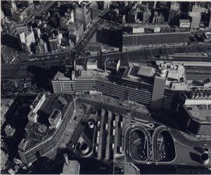 日本橋高島屋にて、都市デザイン・百貨店空間の創造の歴史を辿る展覧会「建築家・坂倉準三と高島屋の戦後復興」を開催