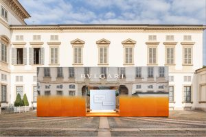 ブルガリのミラノデザインウィーク2021における展覧会「メタモーフォーシス」に建築家 ステファノ・ボエリなどの豪華ゲストが登場