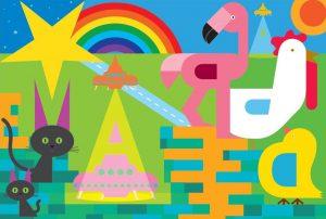 秋のデザインイベント「Tokyo Midtown DESIGN TOUCH 2021」に有名デザイナーやクリエイターの出展が決定